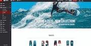 Sana Commerce visual designer
