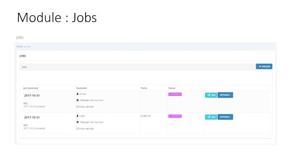 AI Field Management Jobs