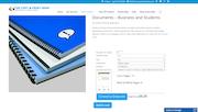 Web to Print Shop customizable branding
