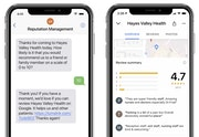 Luma Health Reputation Management