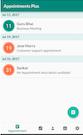 ZealSchedule appointment scheduling
