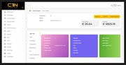ALPHA2.0 user management