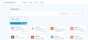 Sendcloud integrations