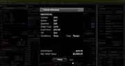 Active Trader Pro trade preview