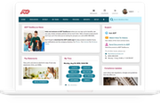 ADP TotalSource - TotalSource home