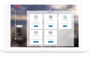 ADP TotalSource - Onboarding employee view