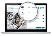 Manufacturing X after-sales portal