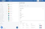 Agiled client details