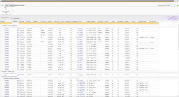 Agility Desktop