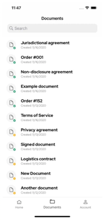 .ID documents