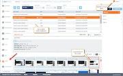 SoftActivity Monitor alerts page screenshot