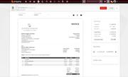 Amberlo invoice
