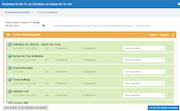 MARMIND - Checklist for recurring tasks