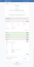 Checkr applicant portal screenshot