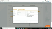Method One appointment management