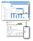 SoftCo ExpressAP approval and query