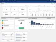 Arches affiliate dashboard