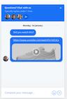 Crisp - Crisp attach videos