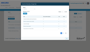 Arcoro HR - Assign learning plans to new hires