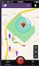 AtHoc location mapping