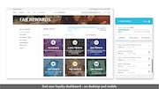 Zinrelo custom rewards programs