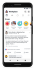 Workplace by Facebook - Auto-Translate
