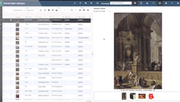 Axiell Collections media viewer