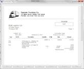 Axon invoicing