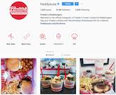Instagram business posts