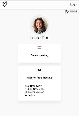 MeetFox meetings
