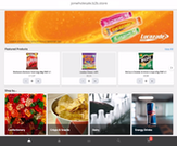 b2b.store eCommerce store front