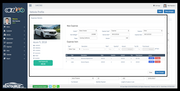 RentGuruz vehicle profile