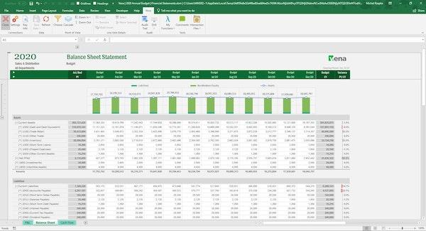 Vena Solutions Software - 2019 Reviews, Pricing & Demo