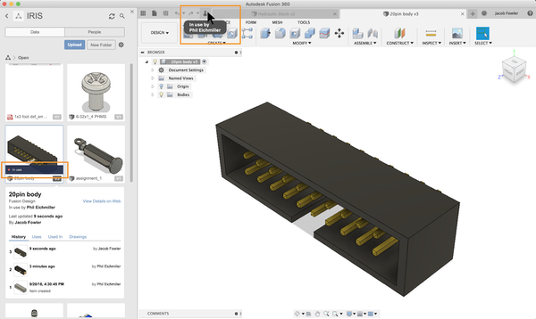 Fusion 360 Software - 2019 Reviews, Pricing & Demo