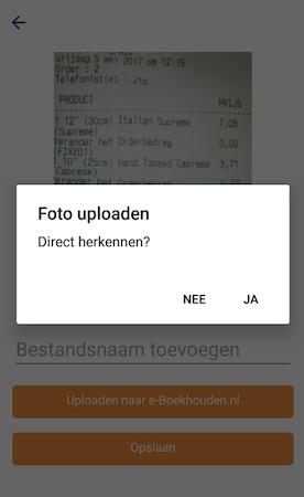 e-Boekhouden.nl upload images