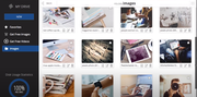 Bookmark images