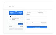 Booqable - Client information
