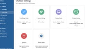 Botsplash chatbox settings