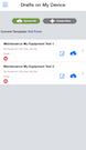 Brady LINK360 template drafts