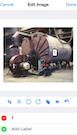 Brady LINK360 edit images