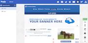 Breeder Cloud Pro create websites