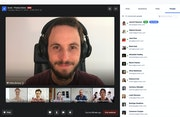 Livestorm video conference
