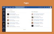 Zoho BugTracker bug pages
