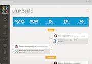 ExamBuilder dashboard