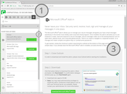 DeliverySlip Microsoft Office add-in