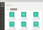 ExamBuilder reports