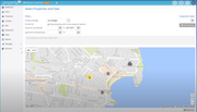 PropertyMe inspection scheduling