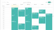 Calendar tool