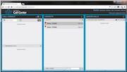 Voyant - Voyant call center screenshot