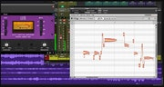 Pro Tools pitch changing